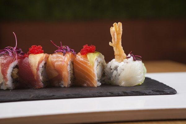 japanese food, sushi, japanese