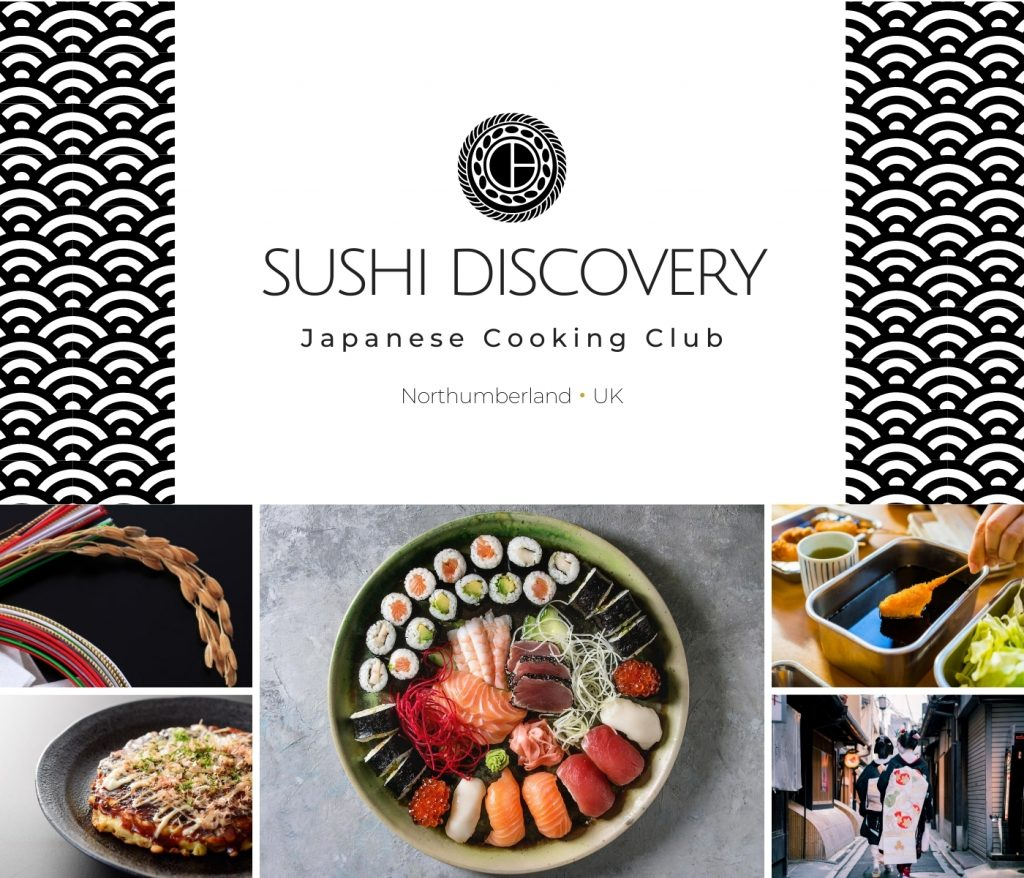 Japanese food in Northumberland
